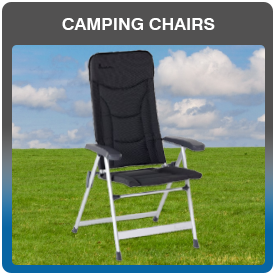 Camping Chairs for sale ideal for Caravans and Motorhomes