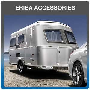 ERIBA Touring Caravan Accessories for sale at Adventure Leisure Vehicles